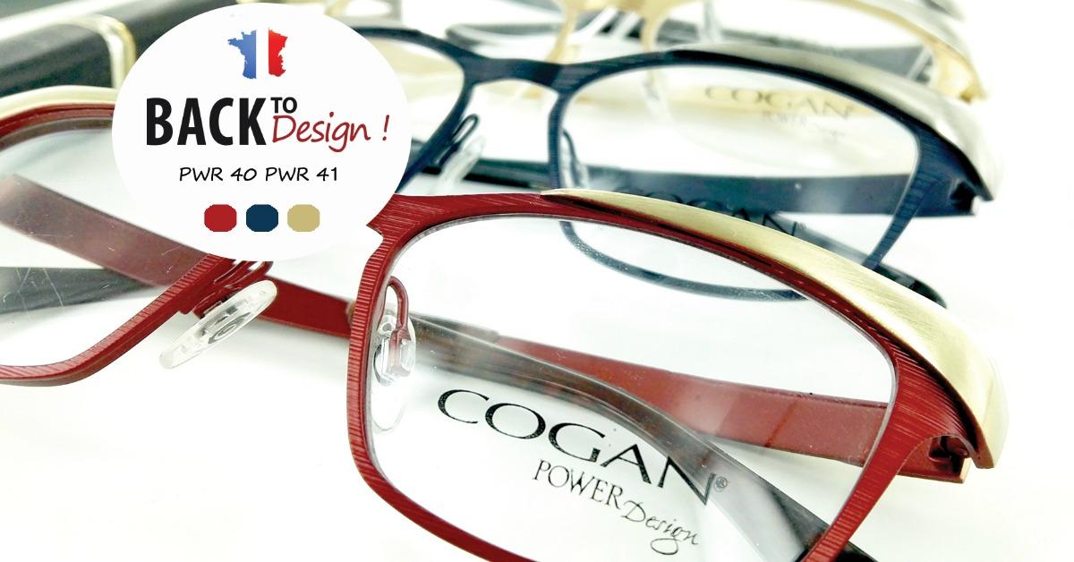 Yves Cogan on prilliraamide bränd, mis tuleb Prantsusmaalt ning tunneb uhkust oma eristuva disaini ja raamide tootmise äärmise täpsuse üle. Cogani raame kandev naine on hingestatud, šarmantne ja enesekindel. Cogani prille kandvat meest võiks iseloomustada kui diskreetse, selge ja puhta disaini pooldajat.