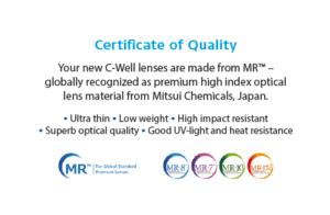 C-Well sertifikaat2