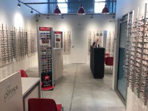 Optometristi vastuvõtt Tartus